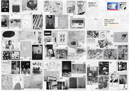 Dream documentation front