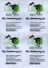 Dodo/Dada postcards
