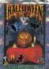 Halloween book: front