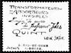 Erik Satie artistamp 11