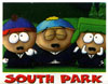 South Park sticker