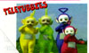 Teletubbies sticker