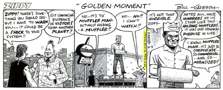Comic strip 1