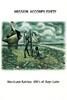 Hurricane Katrina postcard
