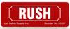 Rush adhesive