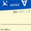 Guy Bleus