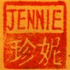 Jennie Hinchcliff